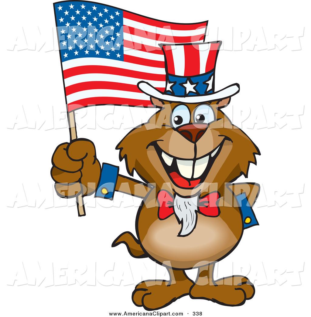 1024x1044 Americana Vector Cartoon Clip Art Of A Smiling Patriotic Uncle Sam