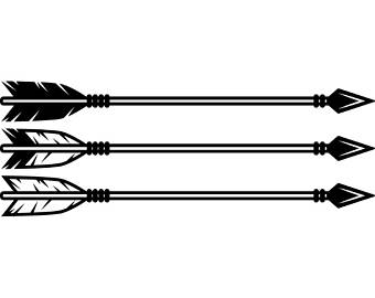 Indian Arrow Clipart   Free download on ClipArtMag