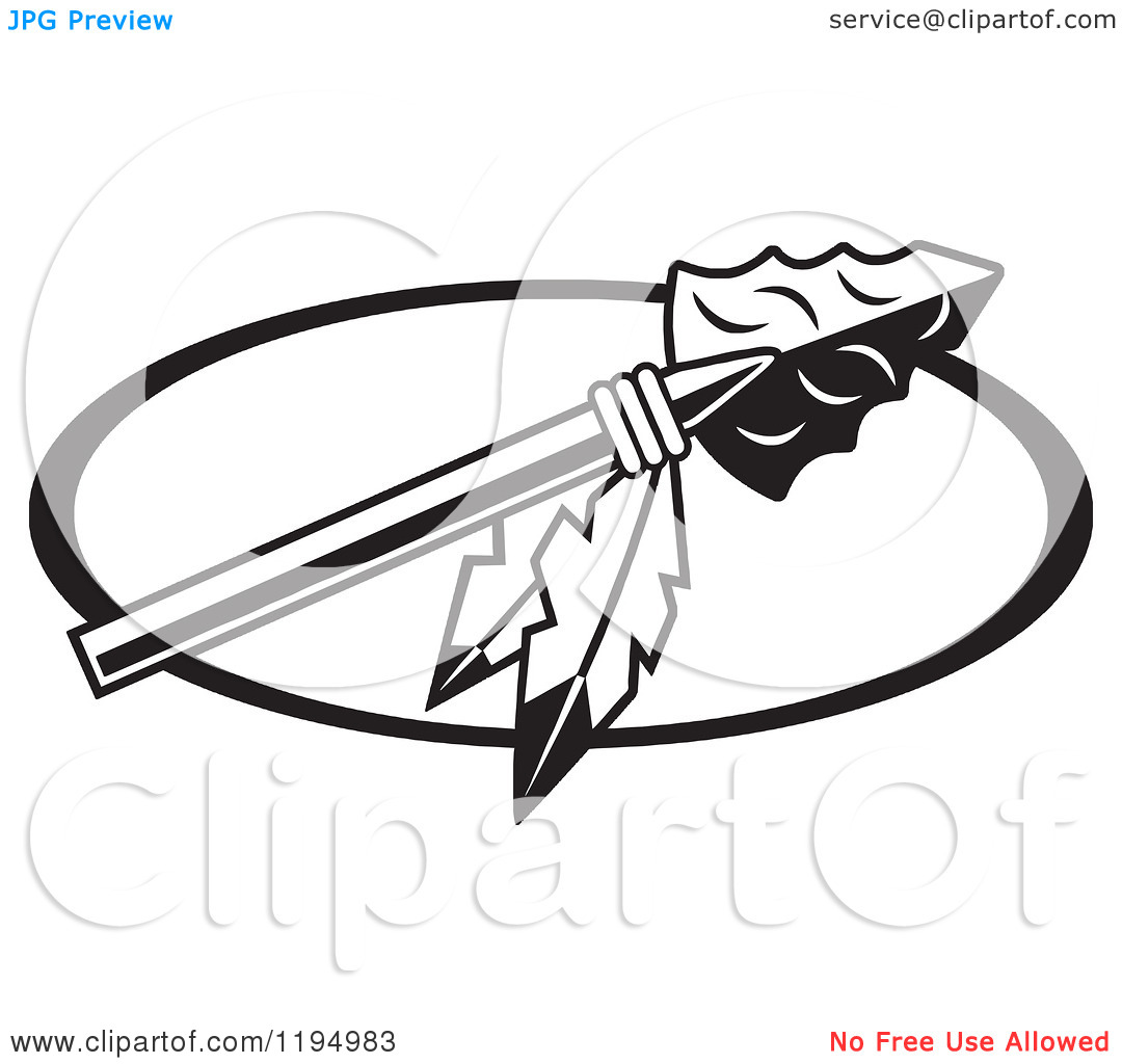 Indian Arrow Clipart | Free download on ClipArtMag