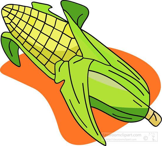 550x496 Corn Clip Art Free Free Clipart Images 3 Clipartix