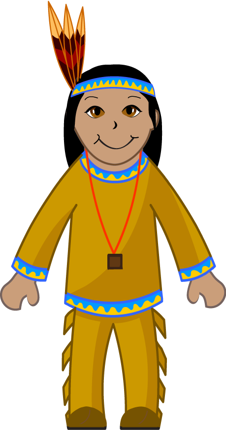 459x871 Free Indian Clipart