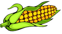220x122 Free Sweet Corn Clipart Clip Art Image 9 Of Image