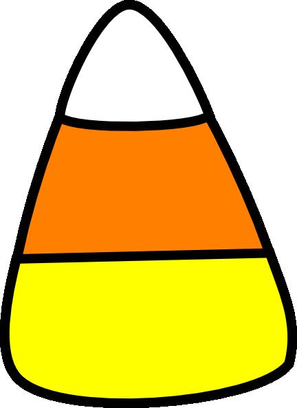 432x594 Indian Candy Corn Vector Clip Art Public Domain Vectors