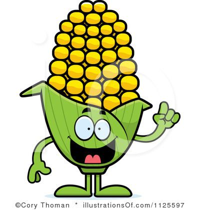 400x420 Corn Clip Art Archives
