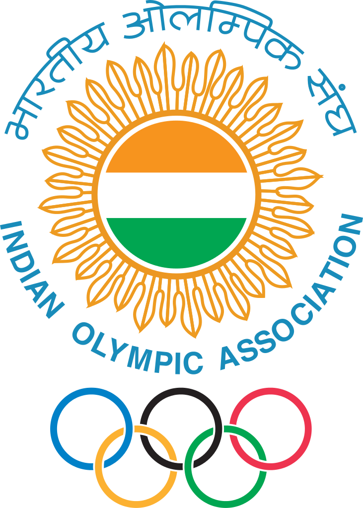 731x1023 Fileindian Olympic Association Logo.svg