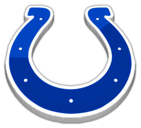 461x420 Indianapolis Colts Cliparts