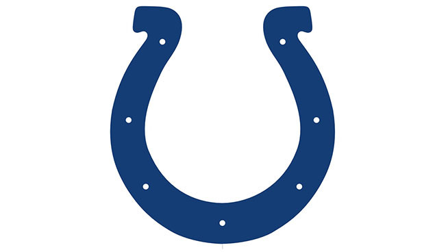 654x368 Photo Collection Indianapolis Colts Horseshoe Logo