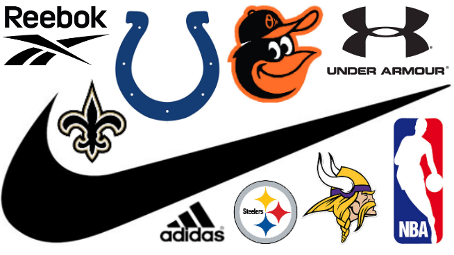 654x368 The Real Meaning Behind 44 Popular Sports Logos Stack