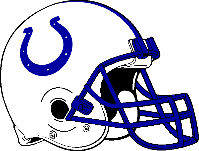 799x607 Colts Helmet 1995 2003 By Chenglor55