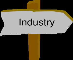 300x246 Industry Clip Art