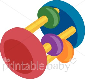 300x278 Infant Activity Toy Clipart Baby Toy Amp Supplies Clipart