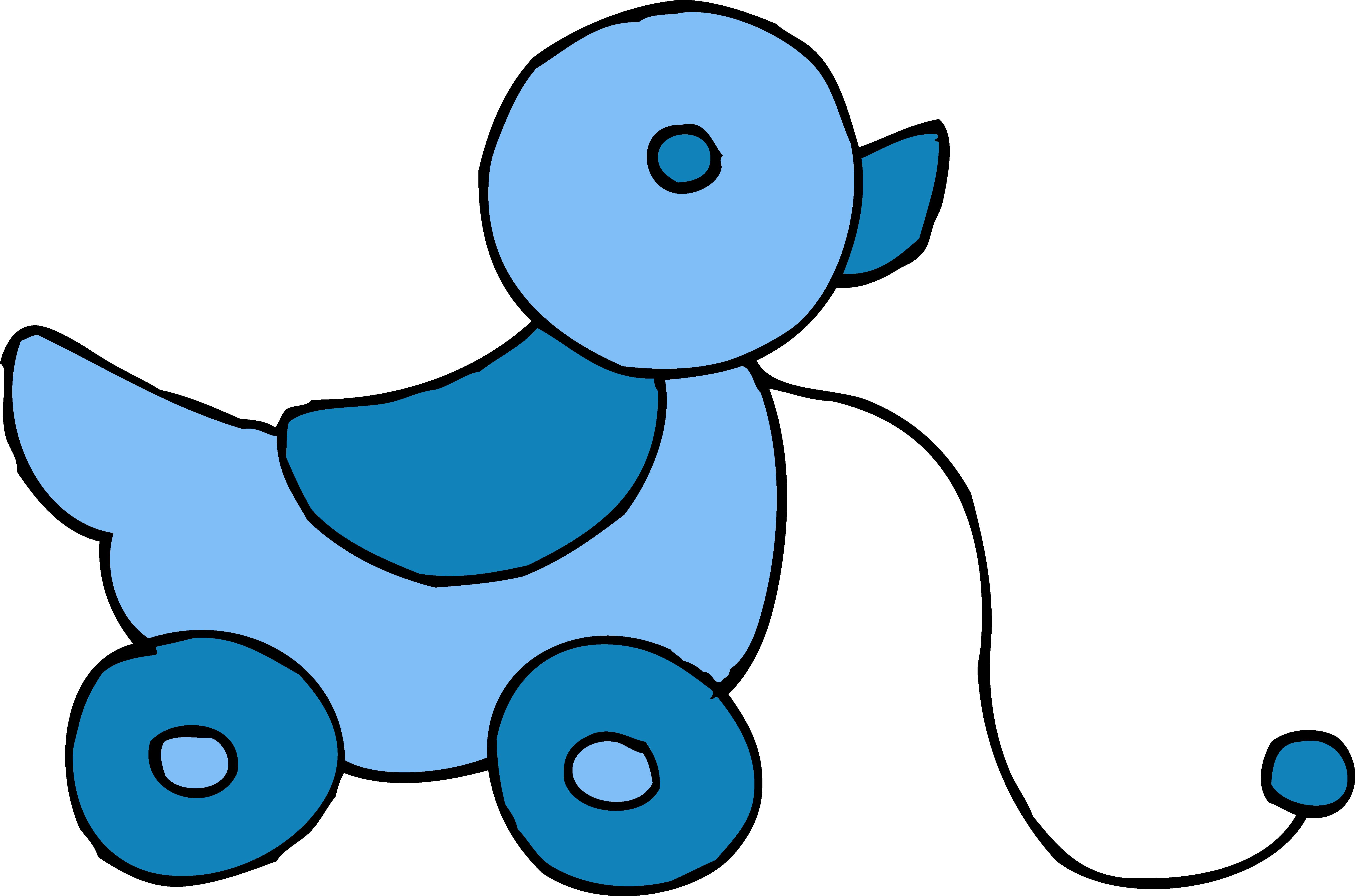 6279x4154 Pastel Clipart Infant Toy