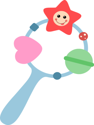 301x400 Toy Clipart Baby Toy