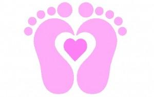 300x189 Baby Girl Free Clip Art Blog Clipart