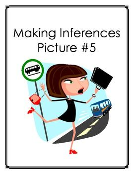 270x350 Best Inference Pictures Ideas Inference