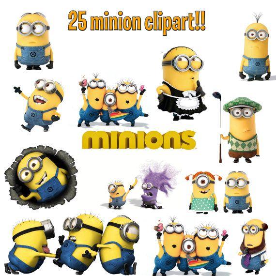 570x570 Best Minions Clips Ideas Candy Bar Minions