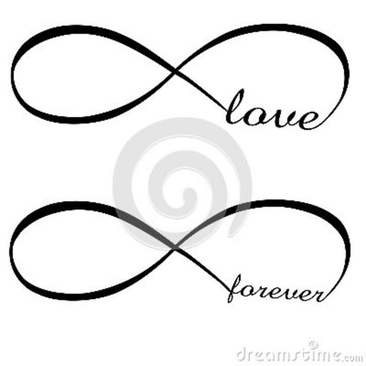 Infinity Symbol Clipart