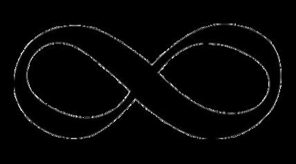 428x238 Infinity Symbol Clip Art