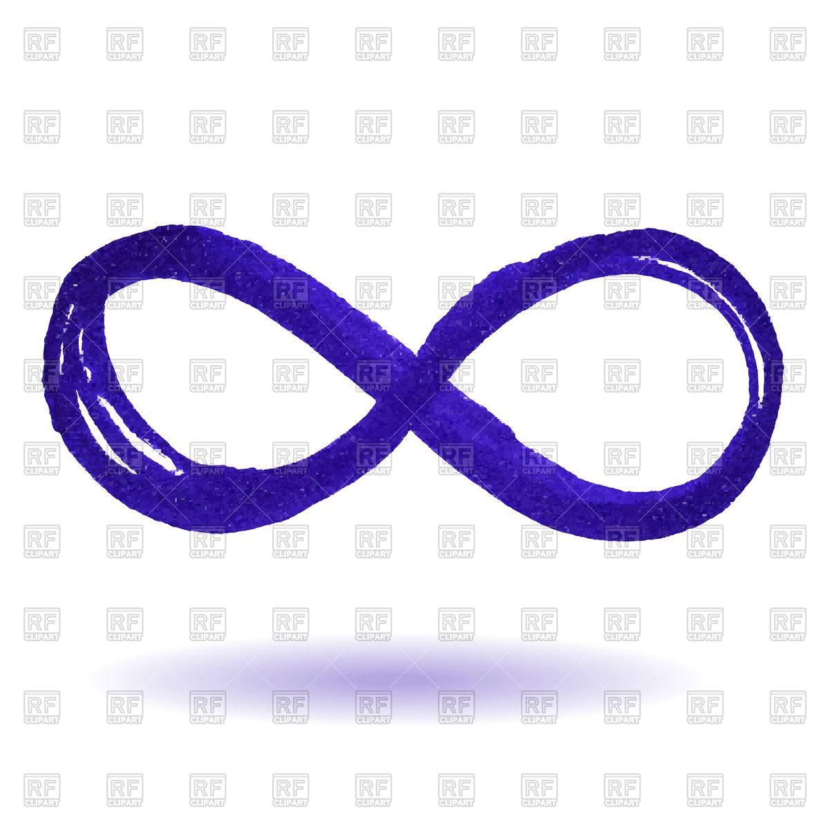 Infinity symbol clipart free download best infinity symbol 1200x1200 brushstroke buycottarizona