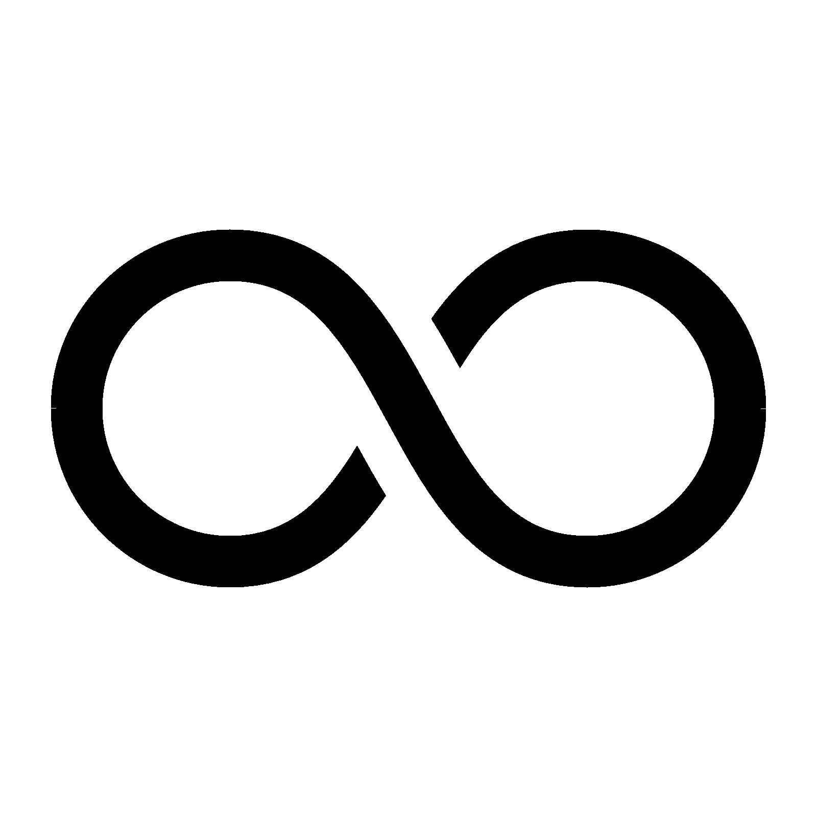 1600x1600 Infinity Clipart Infiniti