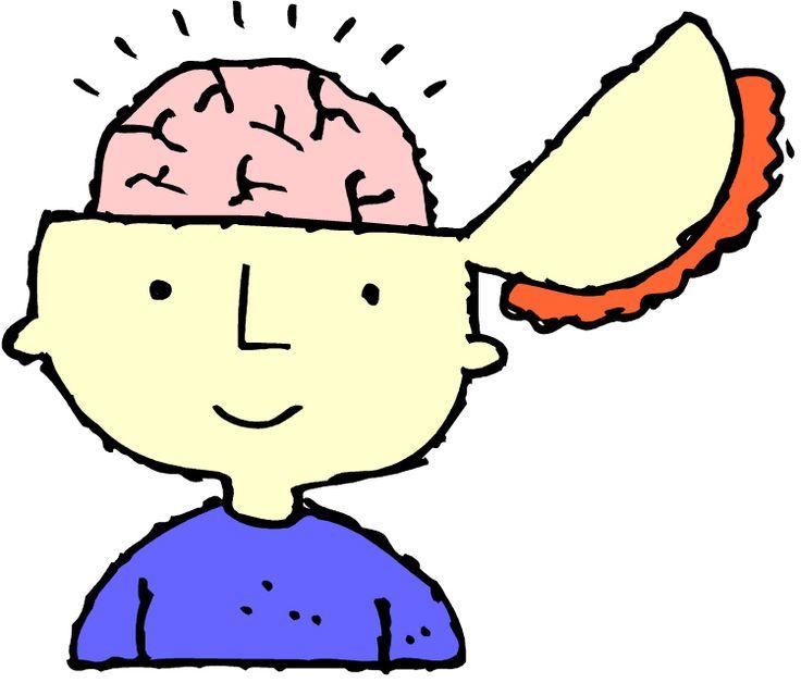 736x628 Brains Clipart Influence