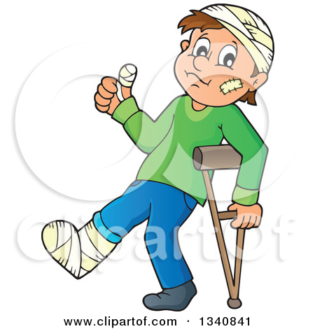 450x470 Graphics For Injured Person Graphics