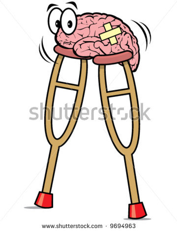 360x470 Brain Clipart Brain Injury