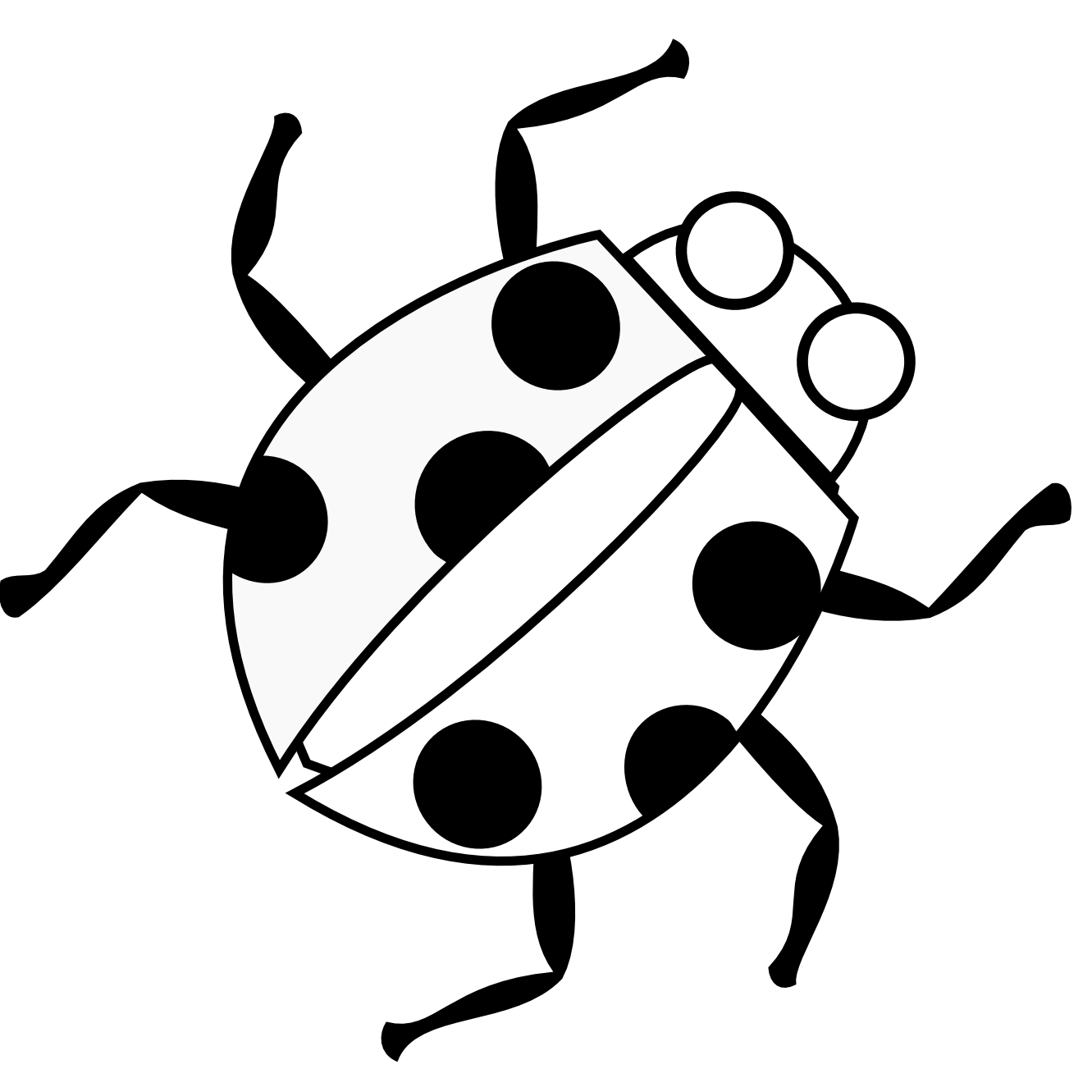 1331x1331 Mayflower Black And White Clipart