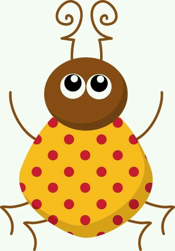 602x861 283 Best Clipart Insecte Images Caterpillar