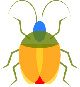 273x299 Insect Clip Art