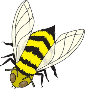 287x300 Insect Clipart Kid 4