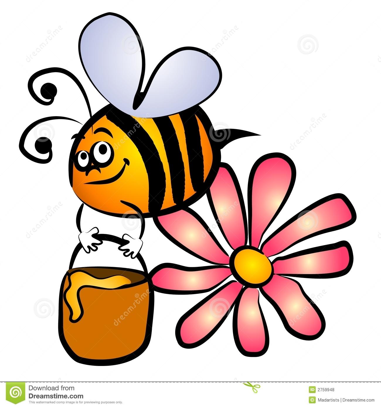 1300x1390 Top 84 Honey Clip Art
