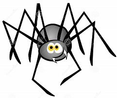 241x203 Free Cartoon Insect Clipart