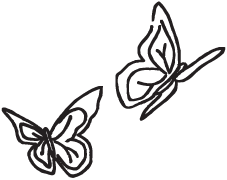 227x180 Gravemarker Clip Art Examples Of Insects Memorial Clip Art