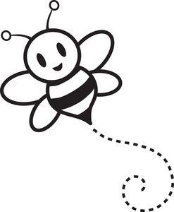 247x300 Valuable Design Honey Bee Clipart Black And White Vintage Clip Art