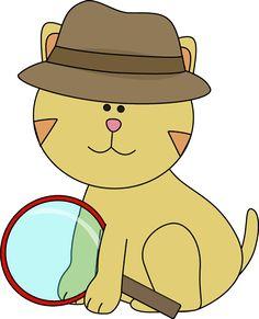 236x291 Cute Detective Clip Art Postacie Do Opisania Clip