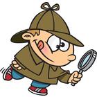 140x140 Inspector Clipart