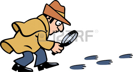 450x245 Detective Royalty Free Cliparts, Vectors, And Stock Illustration