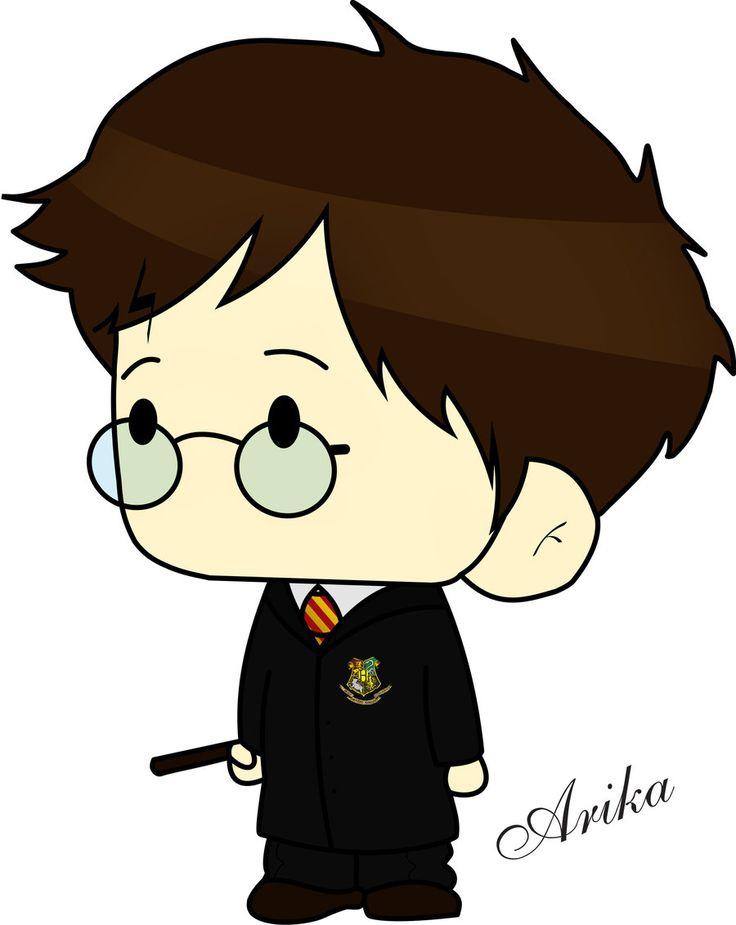 736x925 Free Printable Harry Potter Clip Art