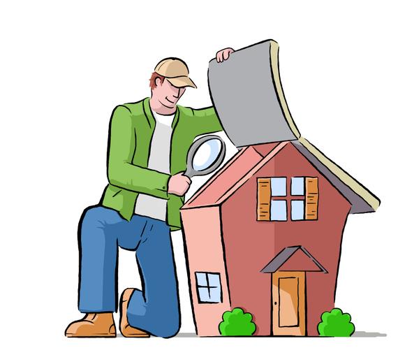 570x518 Caveat Emptor The Home Inspector Huffpost