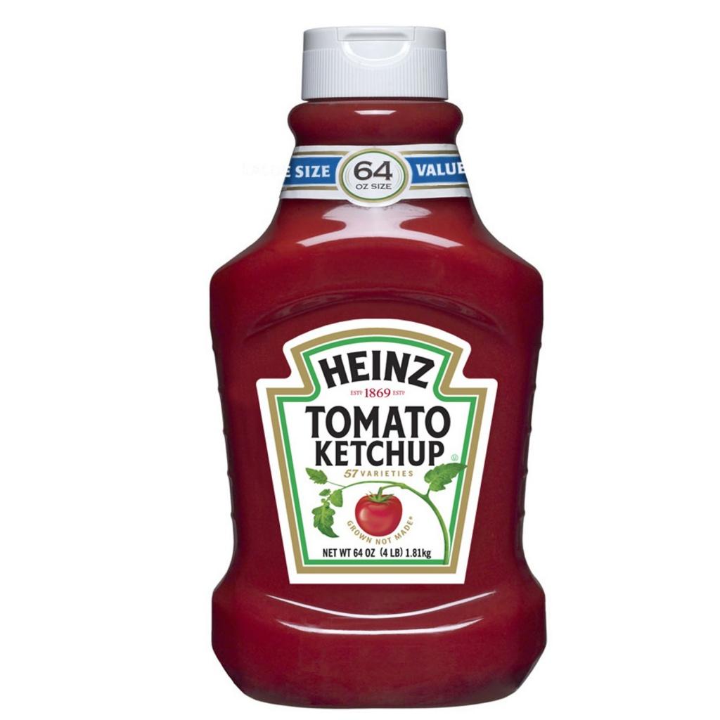 1024x1024 Hot Sauce Or Ketchup