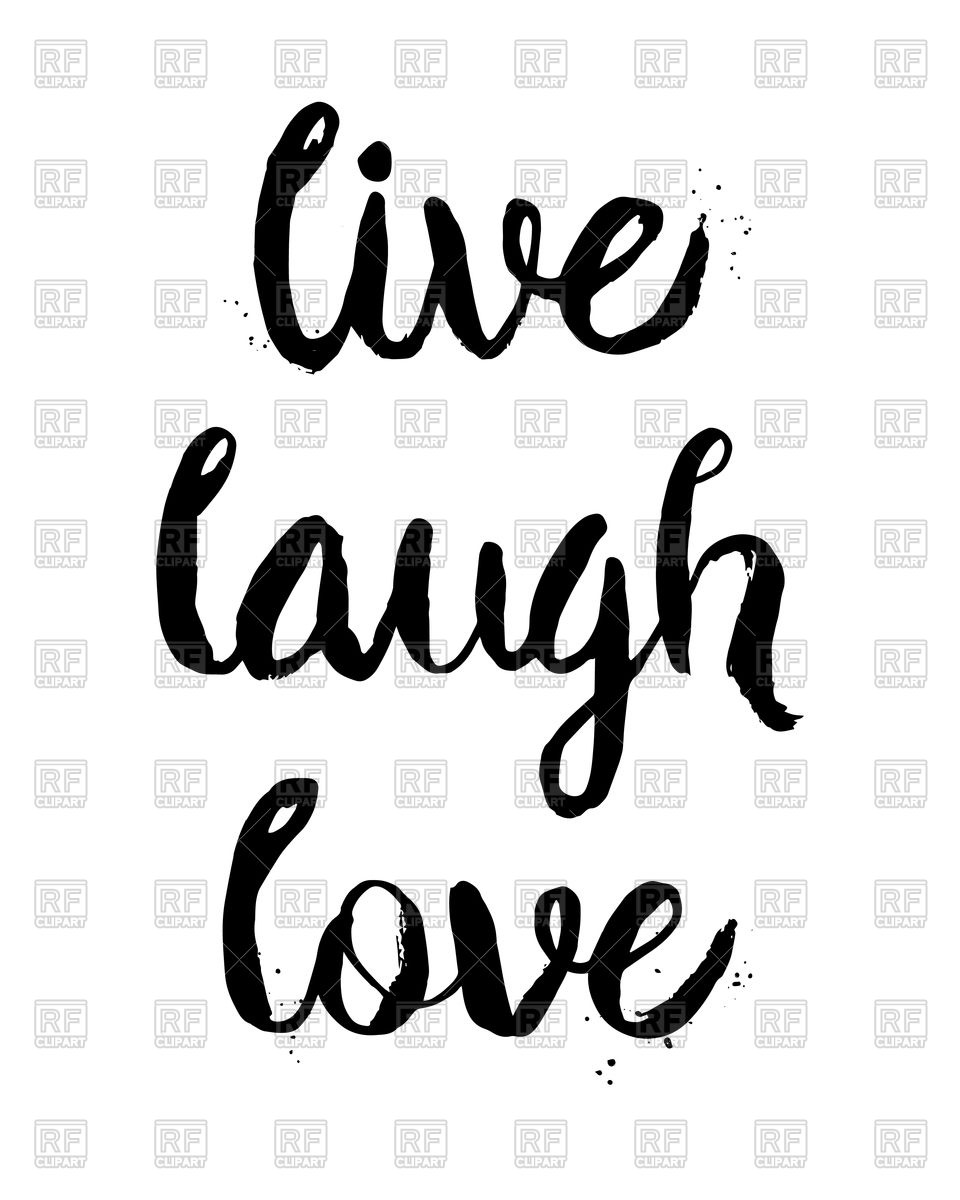 960x1200 Live, Laugh, Love
