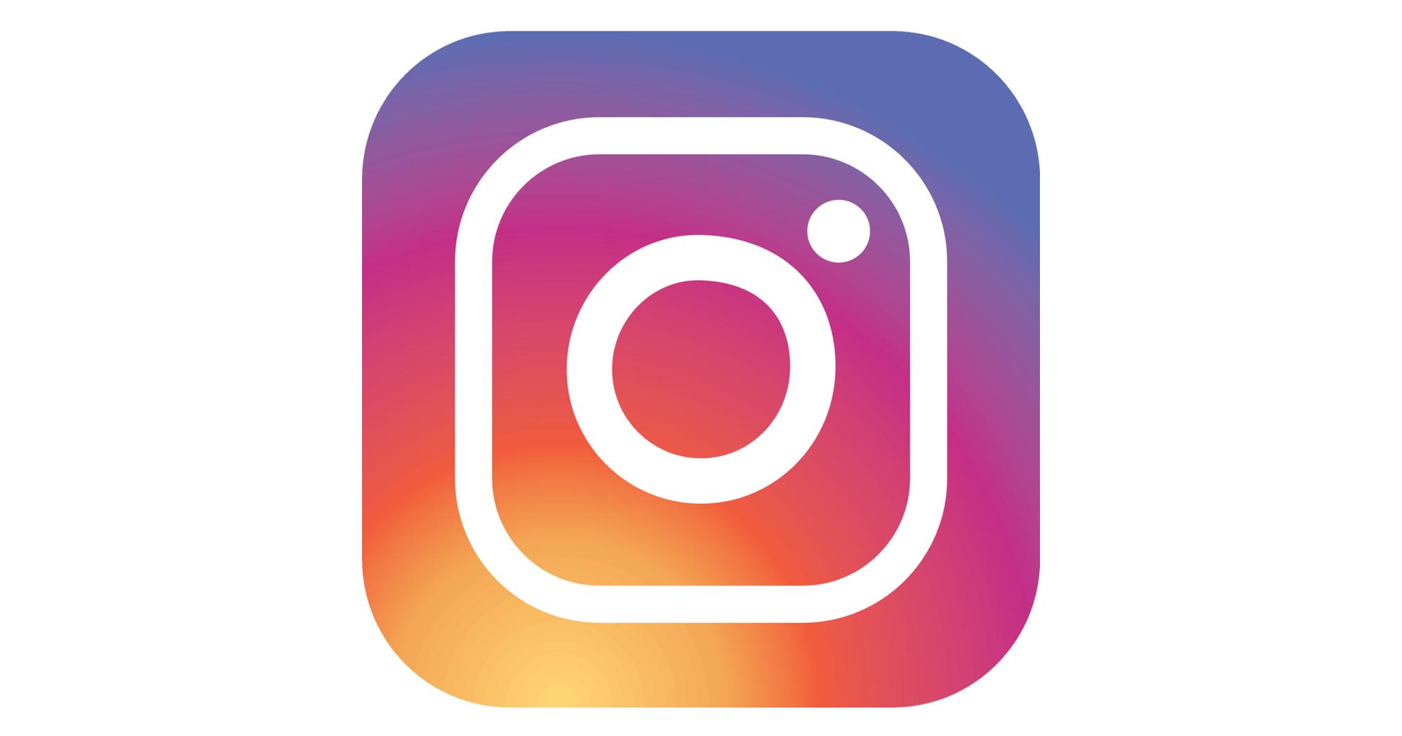 Instagram word. Clipart free download best