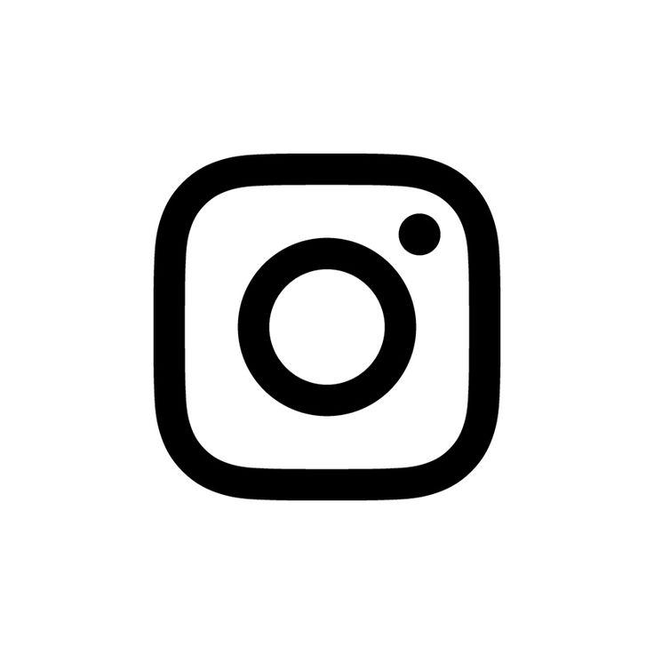 Instagram new logo. Clipart free download best