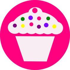 236x236 Purple Clipart Cupcake Purple Clip Art Clip Art