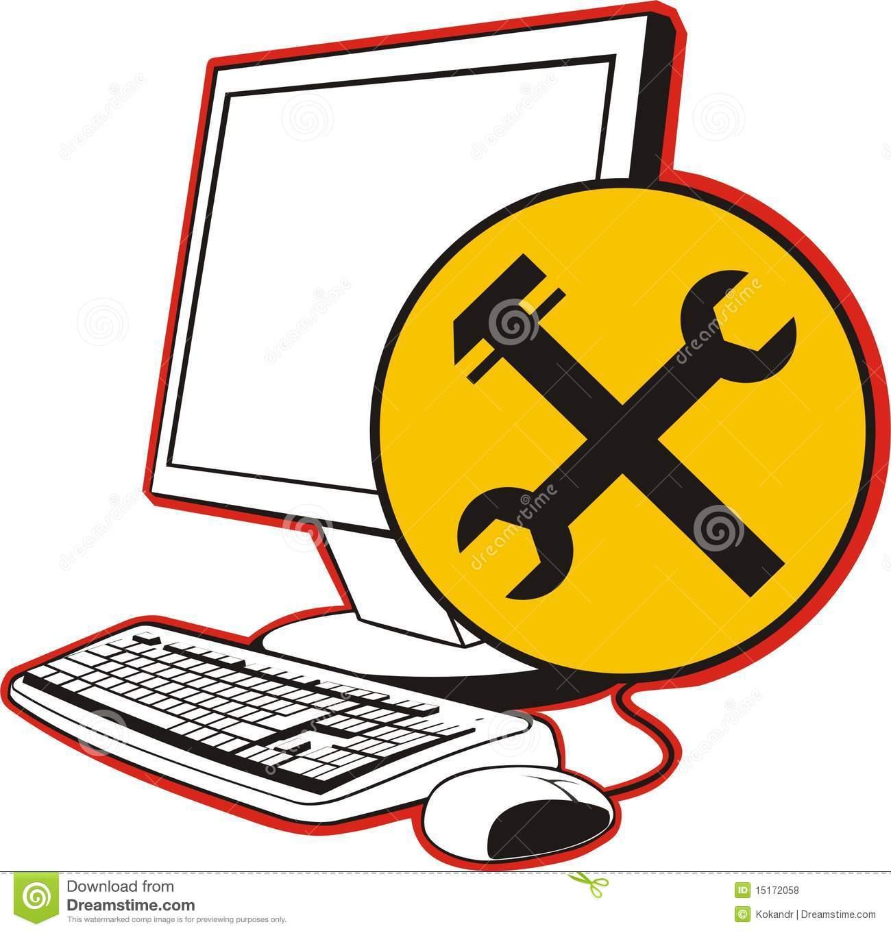 1300x1362 Repair Computer Clipart, Explore Pictures