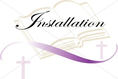 388x261 Ordination Clipart