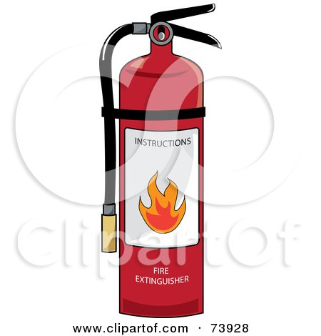 450x470 Home Fire Safety Clip Art Cliparts