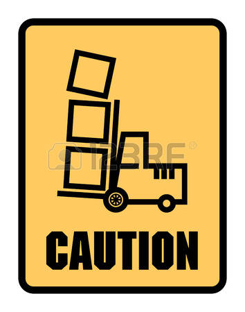 354x450 Operating Instructions Clipart