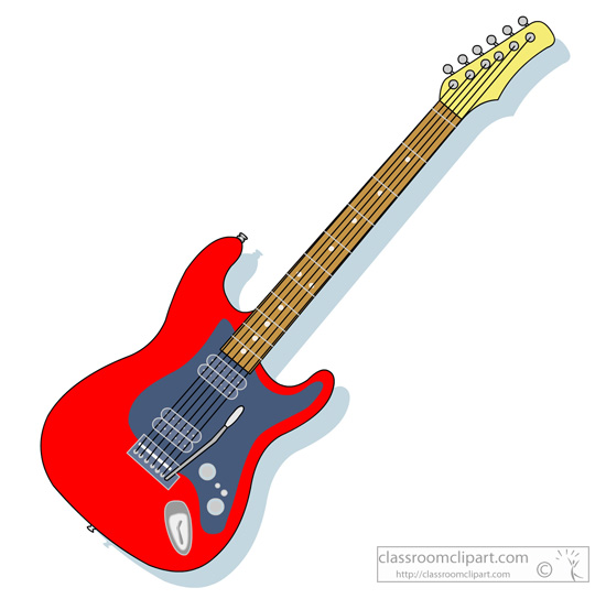 550x544 Free Musical Instruments Clipart